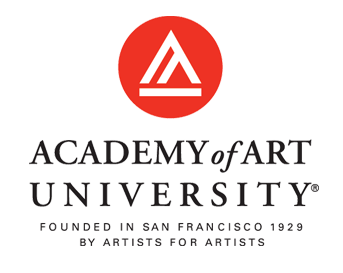 Academy of Art University logo