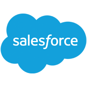 Sales Force logo