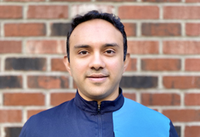 Vivek Zaveri | Founder and Chief Executive Officer at Meera AI
